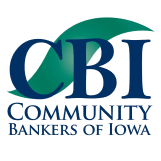 Community Bankers of Iowa Logo | Des Moines, IA